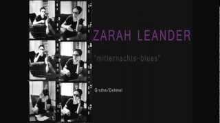"zarah leander ""mitternacht-blues"""