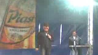 AKCENT Tabu tibu - Disco Polo Juwenalia Wrocław 2008