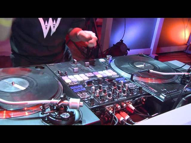 DJ KENTARO IDA 2016 Special Showcase