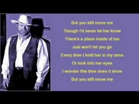 Dan Seals - You Still Move Me (acoustic)