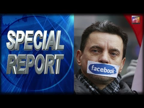 BOOM!  Special Report Reveals How Social Media Giants Were Caught In Massive Conservative Censorship