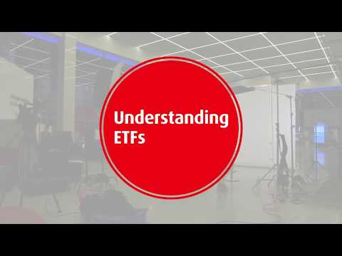 Understanding ETFs:  Market Makers, ETF Pricing and Liquidity with Dan Stanley