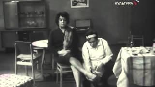 Аркадий Райкин. Тост за женщин