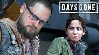 ПОШЛИ КУПАТЬСЯ ► Days Gone #15