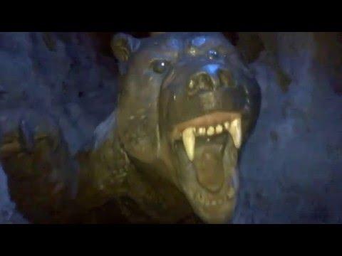 Медвежья Пещера - Геленджик. НЕ urbanturizm (МШ) Всё легально.