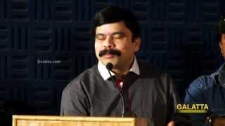 Paakkanum Pola Irukku Trailer Launch Part 2