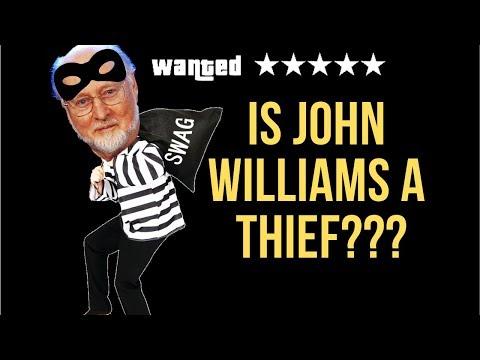 is-john-williams-a-thief?