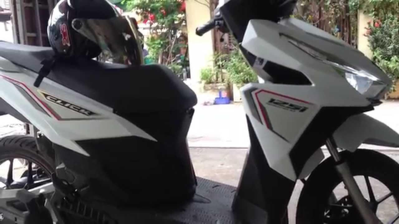 New Honda Motorcycles >> Top new honda click 125i model 2016 | honda click fi auto ...