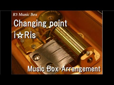 """Changing Point/i☆Ris [Music Box] (Anime """"Magical Girl Site"""" OP)"""
