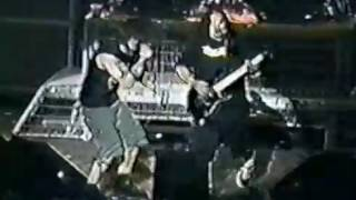 Pantera - Walk (Live with Dino Cazares) Las Vegas, NV, June 28, 1997