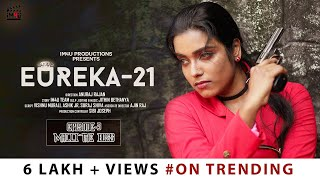Eureka-21 II EP3 II Malli the boss II Webseries II #im4u​​ II