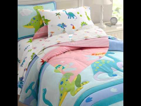 Playful Kids Comforters From My Bed Covers