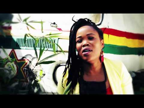 Queen Ifrica - Ask My Granny | Official Music Video