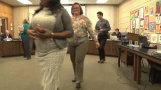 Springfield Public Schools Board Meeting October 6, 2014