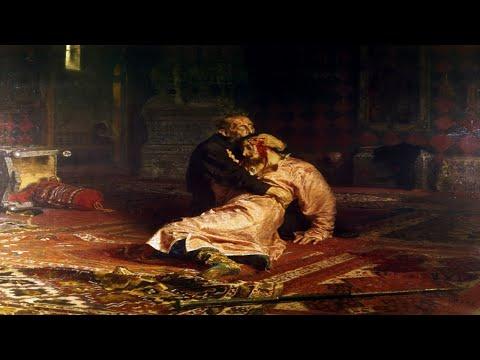 Как на самом деле умер сын Ивана Грозного?