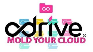 Cloud Storage Odrive All in One Folder