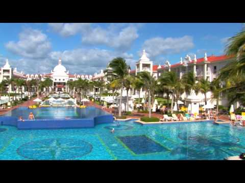 Riu Palace Riviera Maya Youtube
