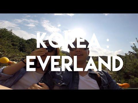 Korea Vlog   Everland