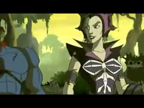 He-Man And The Masters Of The Universe Episode 6