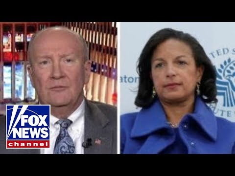 Andy McCarthy explains significance of Susan Rice's email