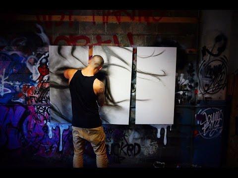 Alex Kwong - Calgary Artist