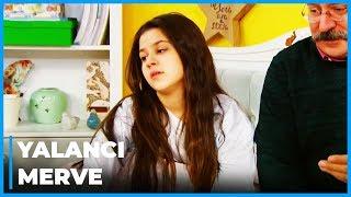 Merve Okula Gitmemek İçin Yalan Söyledi! | Çocuklar Duymasın