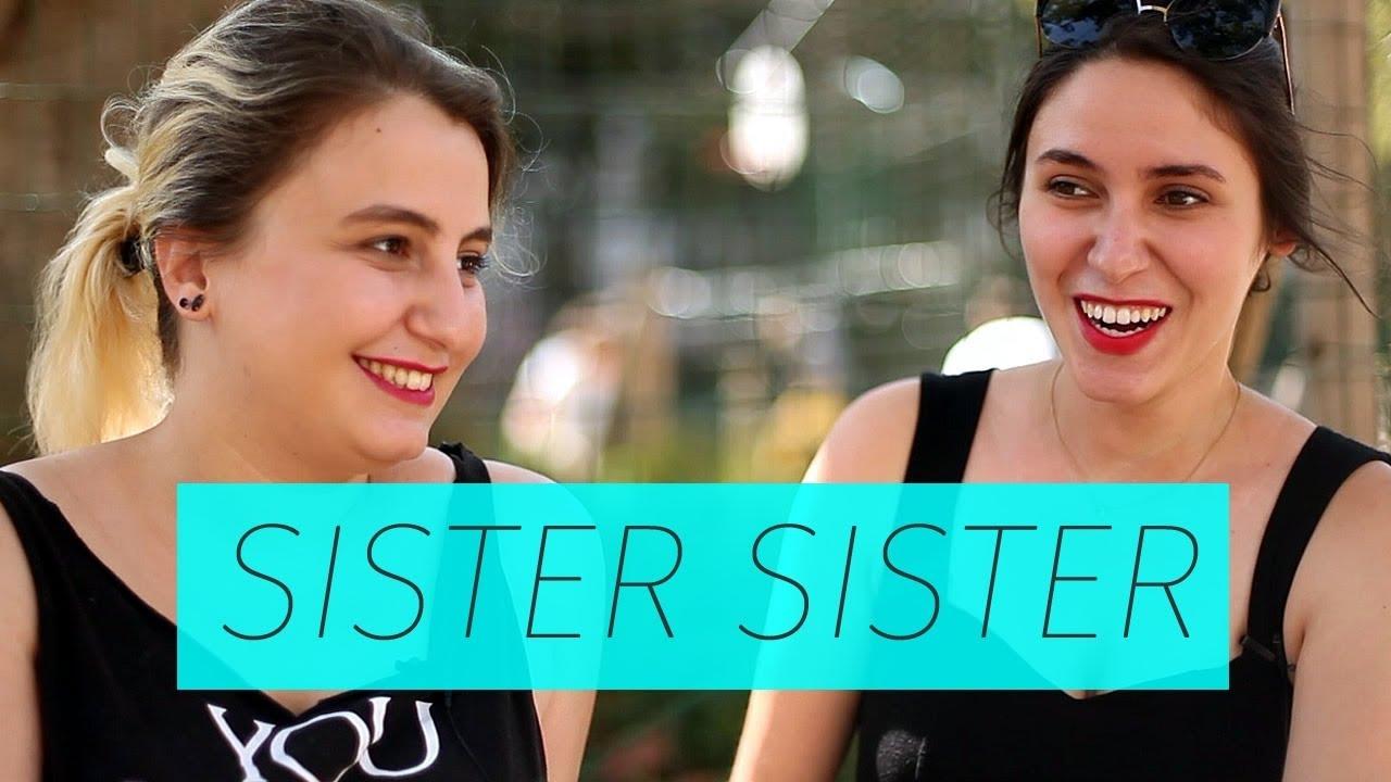 sister sister - les fuckboys part 2 (mymy & doudou) - youtube