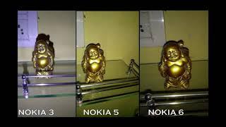 nokia 3 vs nokia 5 vs nokia 6 camera comparison   in depth camera comparison of nokia 3 5 6
