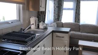 John Fowler holiday park, Sandaway Beach Holiday Park