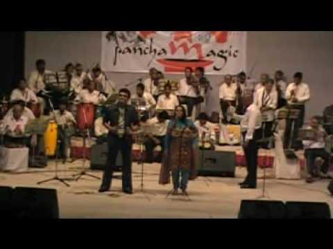 O MERI JAAN MAINE KAHA(R.D.BURMAN)sung by HEMIN ENGINEER AND HETAL