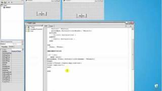 Программно создать форму в Delphi 7 (Способ 1)(Все исходники и видеоуроки в высоком качестве, Вы можете скачать на сайте: http://abelovsoft.narod.ru Мой канал: https://www.yo..., 2010-10-02T07:22:09.000Z)