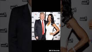 Omarosa finessed Donald Trump