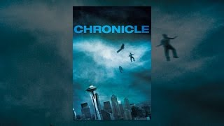 Chronicle (1/5) Movie CLIP - Psychic Pranks (2012) HD Thumb
