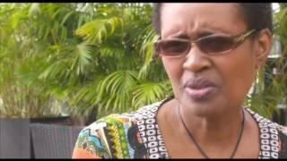 Strength of a Woman: Oxfam executive director  Winnie Byanyima