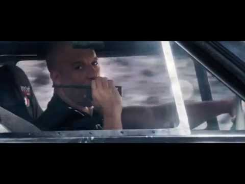 Fast & Furious - [Movie Music Video] HD - Linkin Park All For Nothing