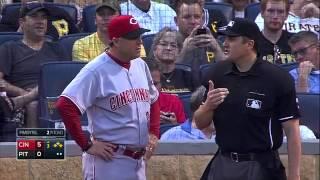La MLB cambia la regla 7.13