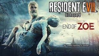 Resident Evil 7 Biohazard  трейлер от S.A.B.