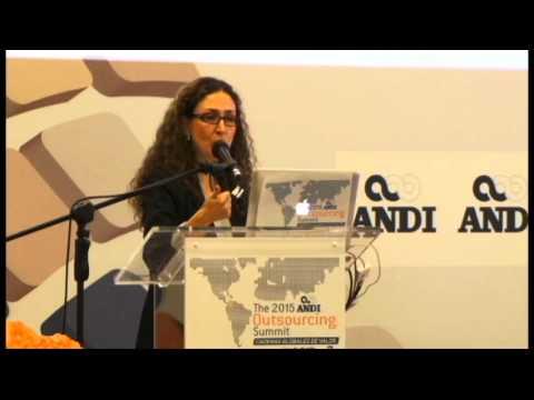 REALIDAD EN LA PROTECCIÓN DE DATOS - OUTSOURCING SUMMIT 2015