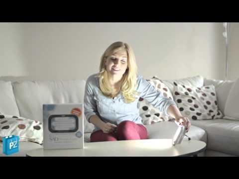 SAD Light Therapy Light Review