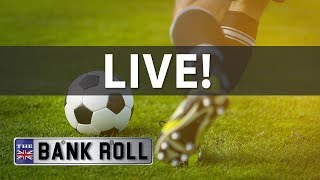 Best Bets Across The Top European Soccer Leagues | Free Picks By Team Bankroll thumbnail