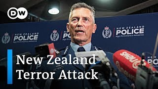 What we know about the New Zealand mosque attacker | DW News