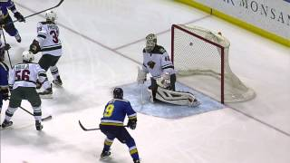 Gotta See It: Blues goal never goes in the net