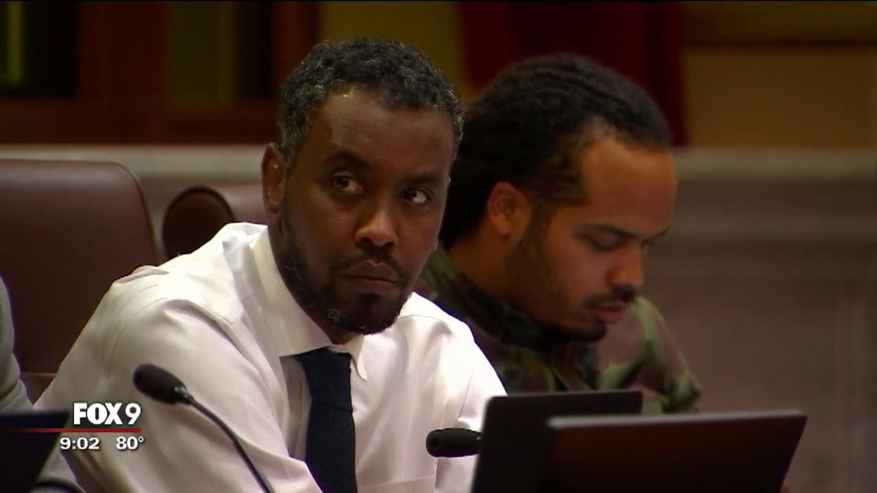 Frustrations mount at City Council meeting after Thurman Blevins MURDER