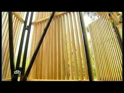 видео: Беседка