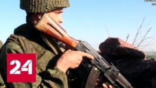 Донбасс: силовики провалили наступление и потеряли высоту - Россия 24