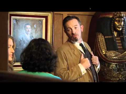 House Of Anubis S01E01 House Of Secrets (Part 1)