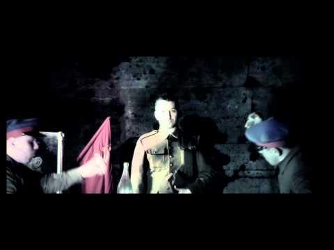 Zjednoczony Ursynów - Katyń [OFFICIAL MUSIC VIDEO HD]