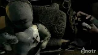 Пикник - Кукла с человеческим лицом (OST Voodoo)
