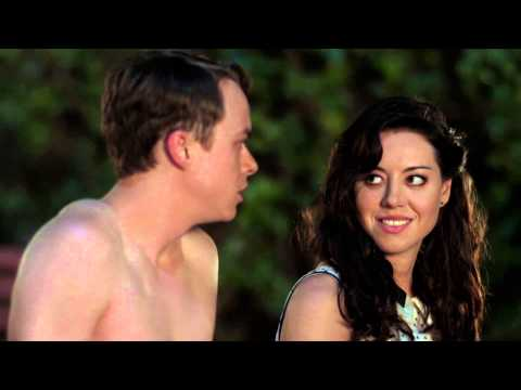 Dane DeHaan - Life After Beth (2014) Funny Moments