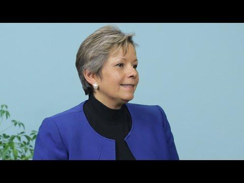 Helen Colon interview